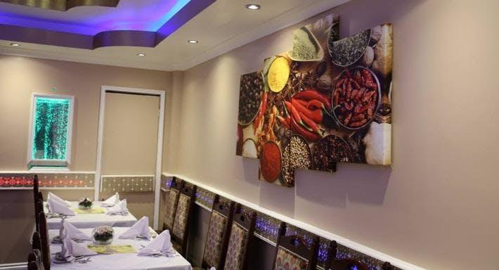 Magna Tandoori Restaurant