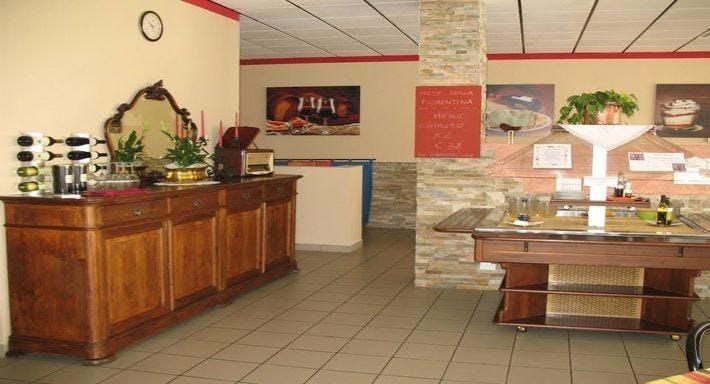 Ristorante Pizzeria Al Portico Brescia image 5