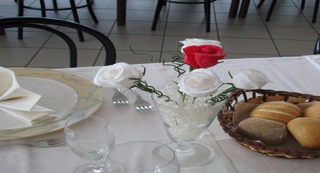 Ristorante Pizzeria Al Portico Brescia image 1