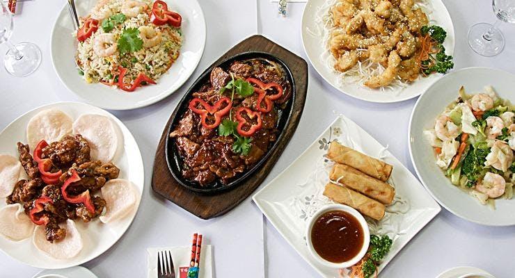 Pagoda Restaurant Adelaide image 2