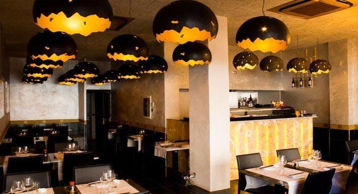 Noyi Chef Restaurant Japanese