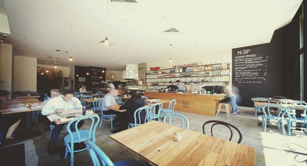 A25 Pizzeria - Docklands Melbourne image 1