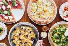 A25 Pizzeria - Docklands