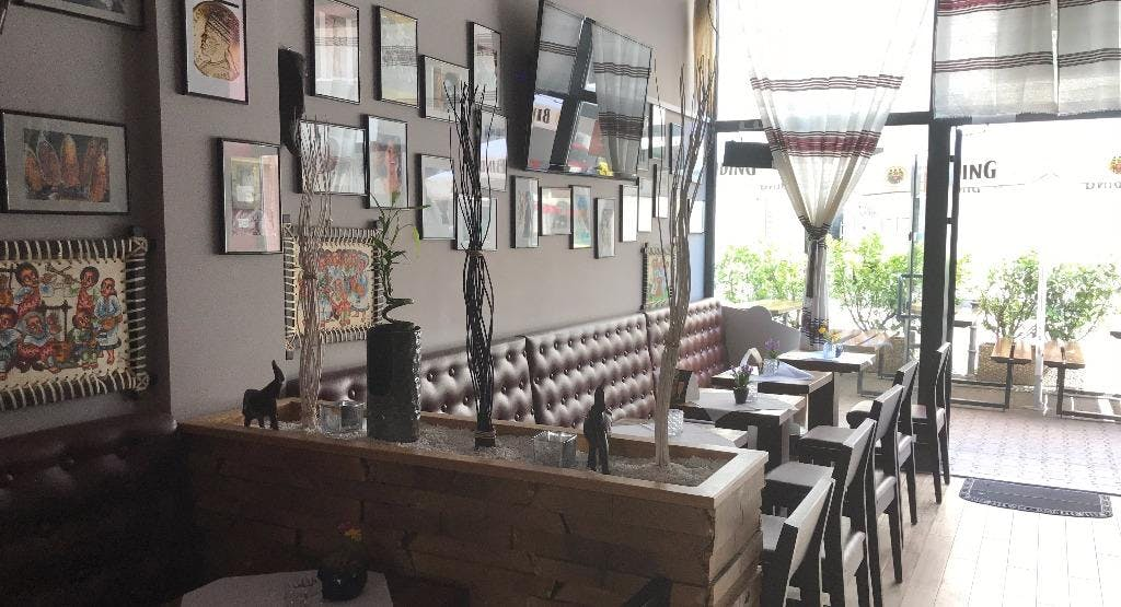 Erta Ale Restaurant Frankfurt image 1