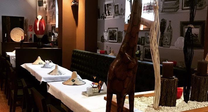Erta Ale Restaurant Frankfurt image 3