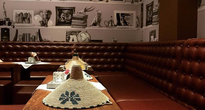Erta Ale Restaurant Frankfurt image 2