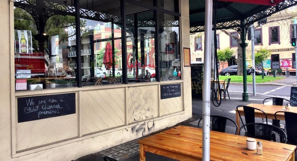 Cafe Lua Melbourne image 1