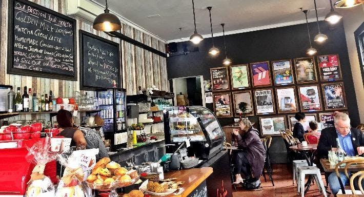 Cafe Lua Melbourne image 3