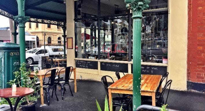 Cafe Lua Melbourne image 2