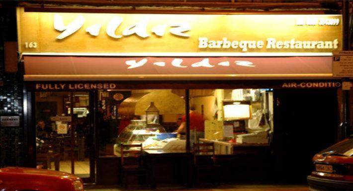 Yildiz Ocakbasi Restaurant