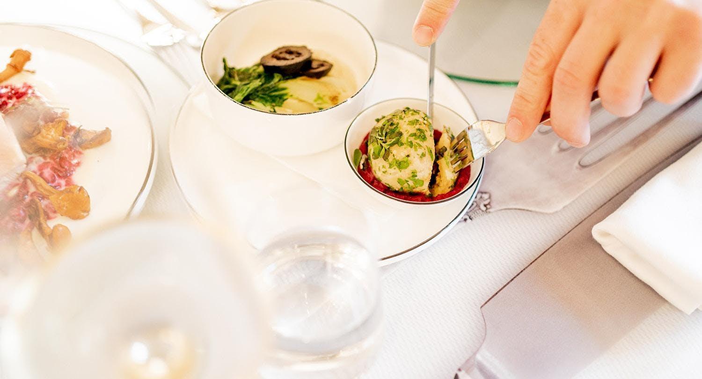 DoN's Pop Up Restaurant in der Wiener Staatsoper