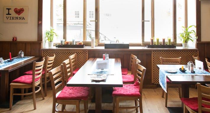Restaurant das Hütteldorfer