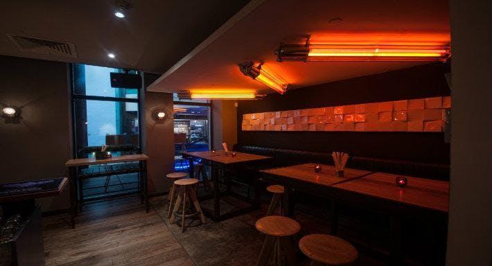 Bar Soba - Mitchell Lane Glasgow image 7