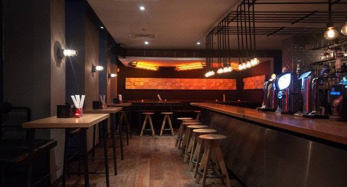 Bar Soba - Mitchell Lane Glasgow image 5