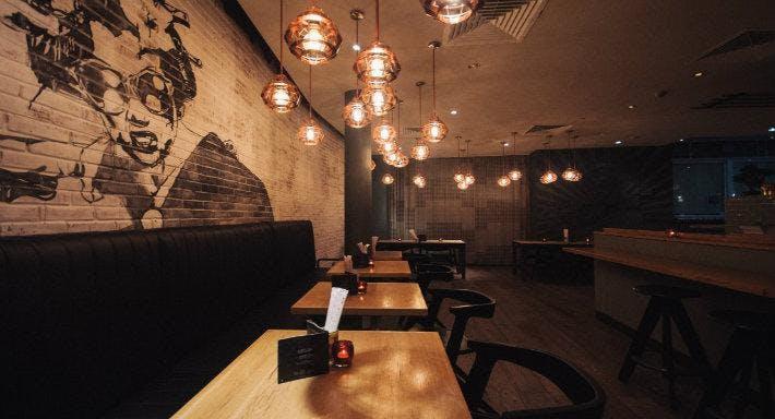 Bar Soba - Mitchell Lane Glasgow image 4