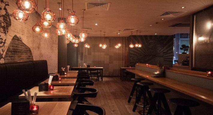 Bar Soba - Mitchell Lane Glasgow image 3