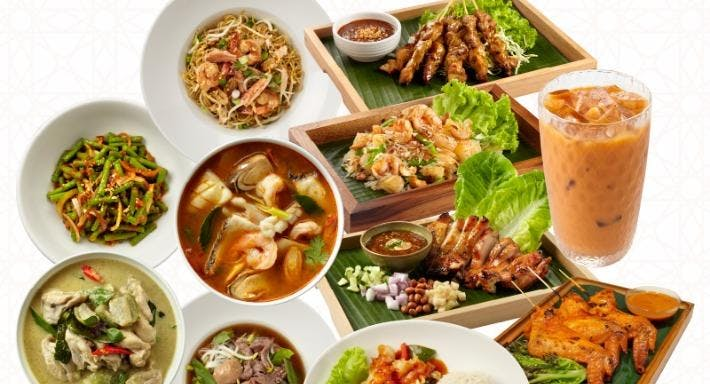 Siam Kitchen – Lot 1 Shoppers' Mall Singapore image 6