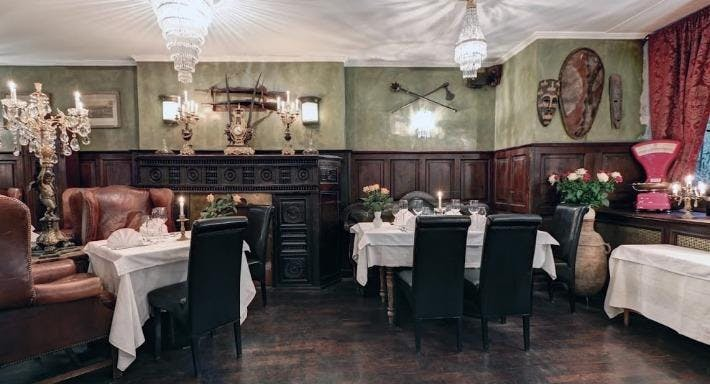 Master's Home Münih image 1