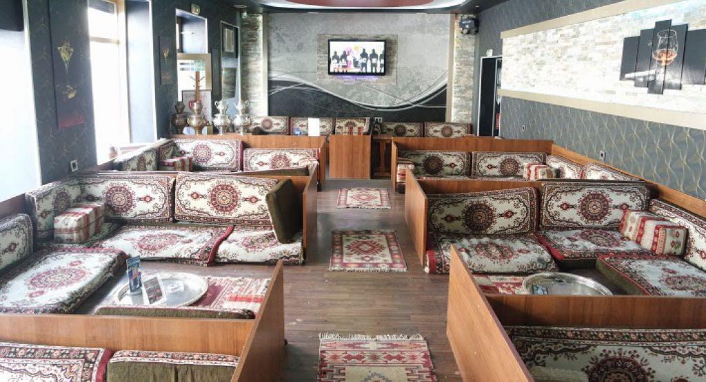 Shisha Lounge Efsane Wien image 1