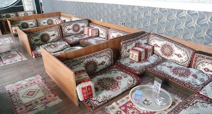 Shisha Lounge Efsane