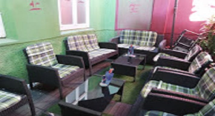 Shisha Lounge Efsane Wien image 4
