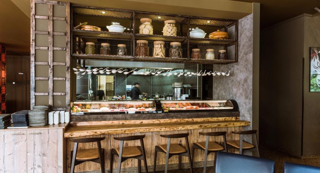 Zen Restaurant Berlin image 1