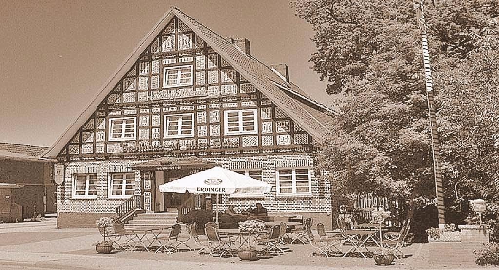 Gasthaus Zur alten Eiche Hamburg image 1