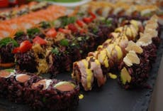 Niwa - Giardino Giapponese con Cucina