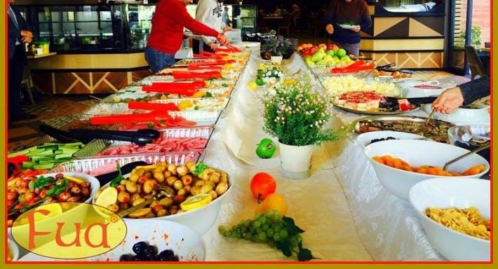 Fua Kebap & Restaurant Kağıthane İstanbul image 3