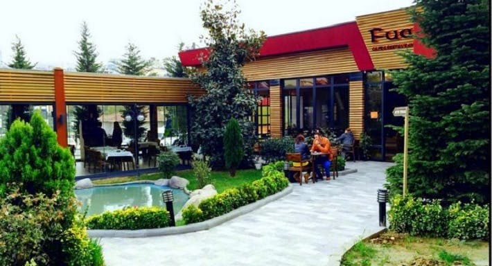 Fua Kebap & Restaurant Kağıthane İstanbul image 2