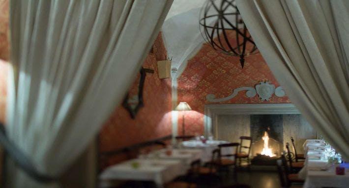 Dei Frescobaldi Ristorante & Wine Bar Firenze image 7