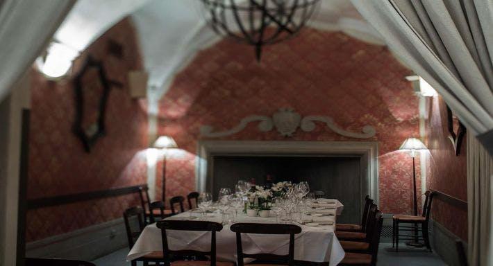 Dei Frescobaldi Ristorante & Wine Bar Firenze image 6