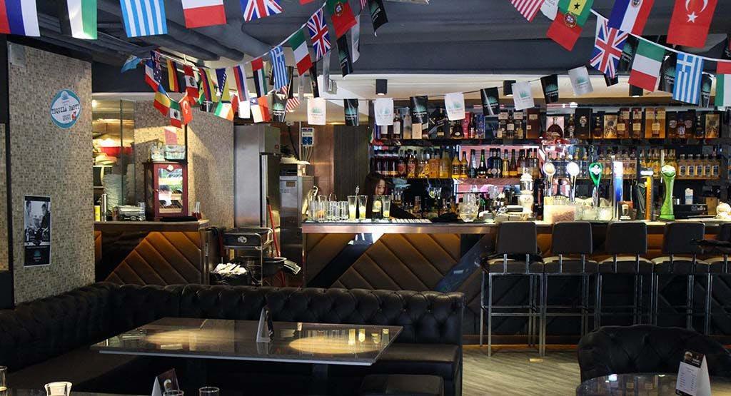 AT Restaurant & Bar (TST) Hong Kong image 1