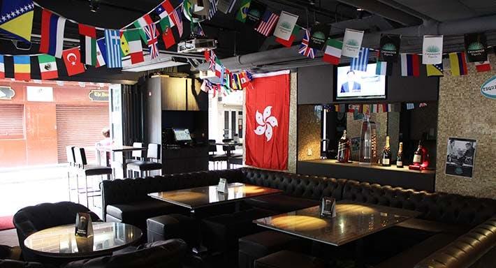 AT Restaurant & Bar (TST) Hong Kong image 4