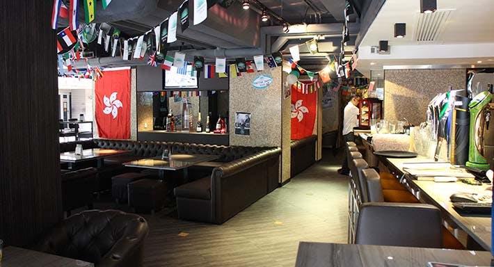 AT Restaurant & Bar (TST) Hong Kong image 5