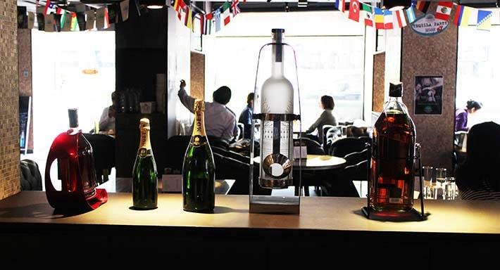 AT Restaurant & Bar (TST) Hong Kong image 6