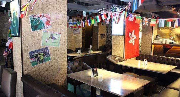 AT Restaurant & Bar (TST) Hong Kong image 8