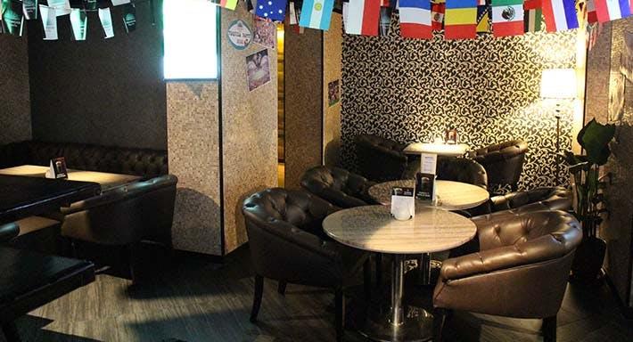 AT Restaurant & Bar (TST) Hong Kong image 9