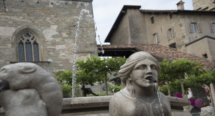 Trattoria Sant'Ambroeus