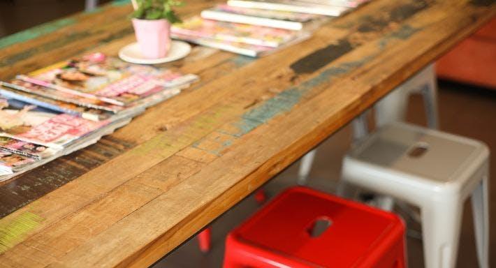 Angels Cafe