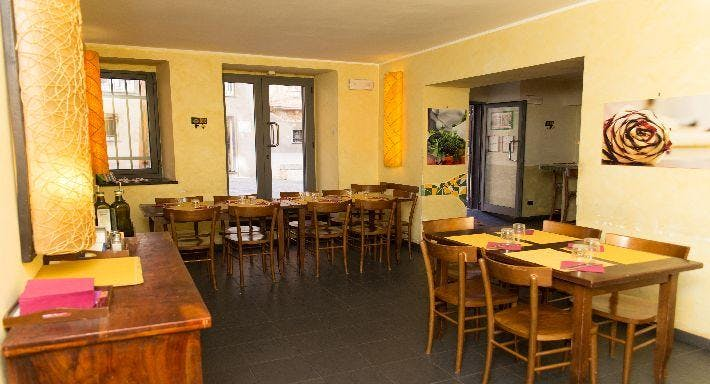 I 2 Truogoli Genova image 9