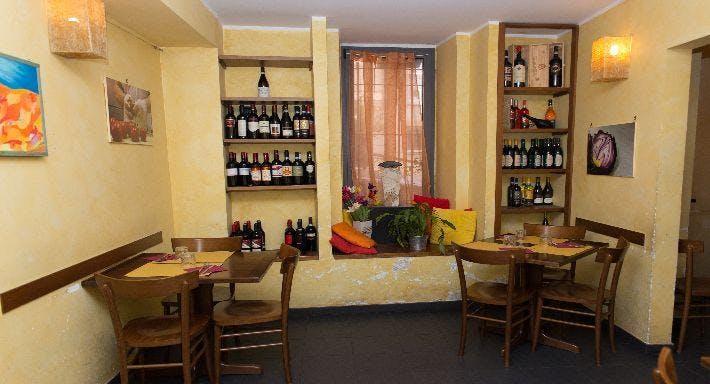 I 2 Truogoli Genova image 6