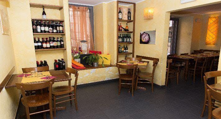 I 2 Truogoli Genova image 5