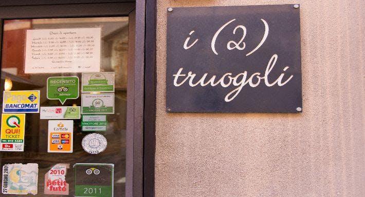 I 2 Truogoli Genova image 3