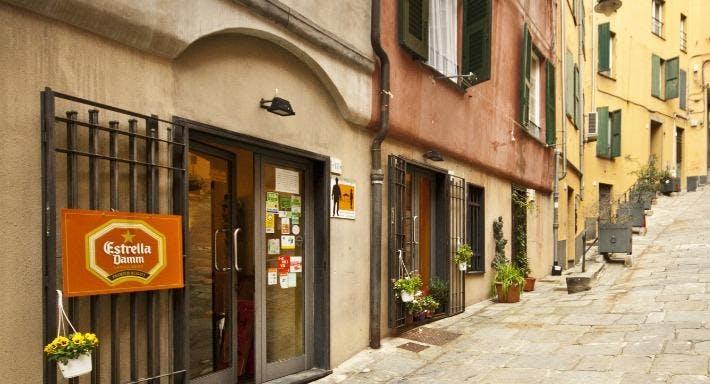 I 2 Truogoli Genova image 1