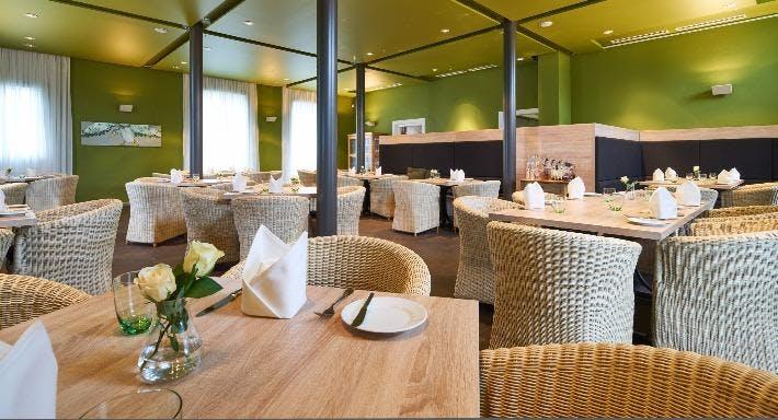 Restaurant Herrengass