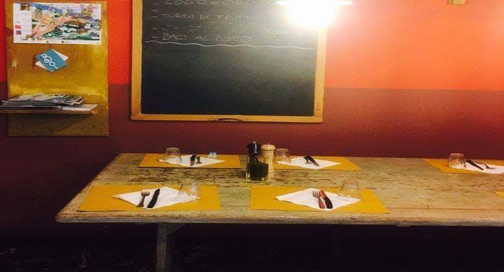 Il Chicco di Caffè dalla Lola - Trattoria Cucina Tradizionale Firenze image 2