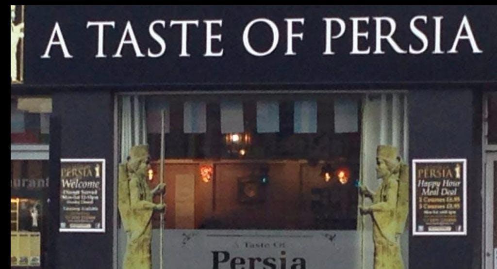 A Taste of Persia - Newcastle Newcastle image 1