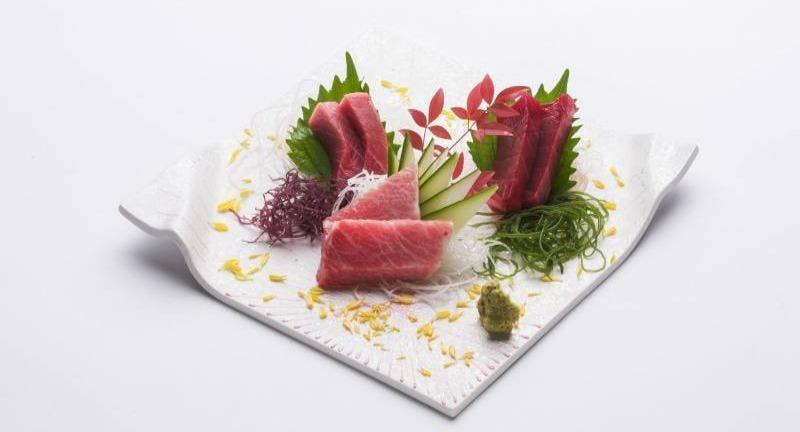 Tomi Sushi Singapore - Millenia