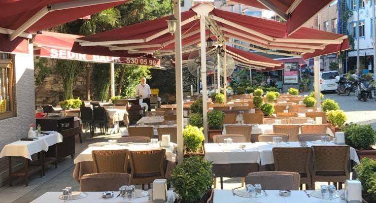 Sedir Balik Restaurant